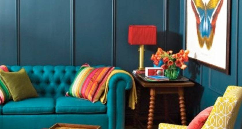 Decorate Complementary Colour Palette