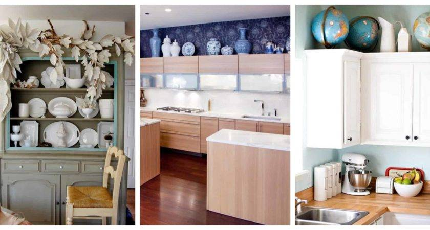 Decorate Kitchen Ideas Useful Tips House