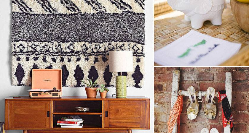 Decorate Old Things Popsugar Home