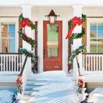 Decorate Outside Holiday