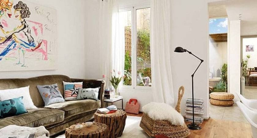 Decorate Room White Walls