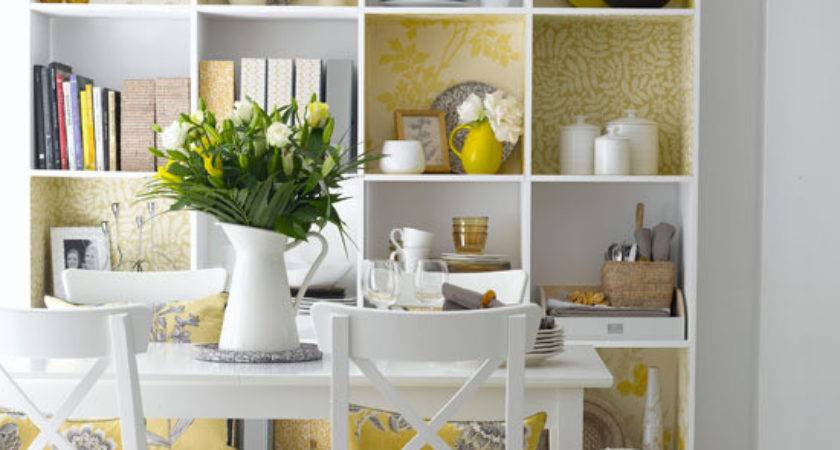 Decorate Shelves Home Stories
