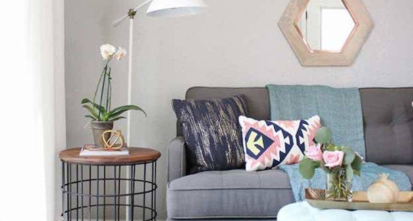 Decorate Small Living Room Diy Projects Craft
