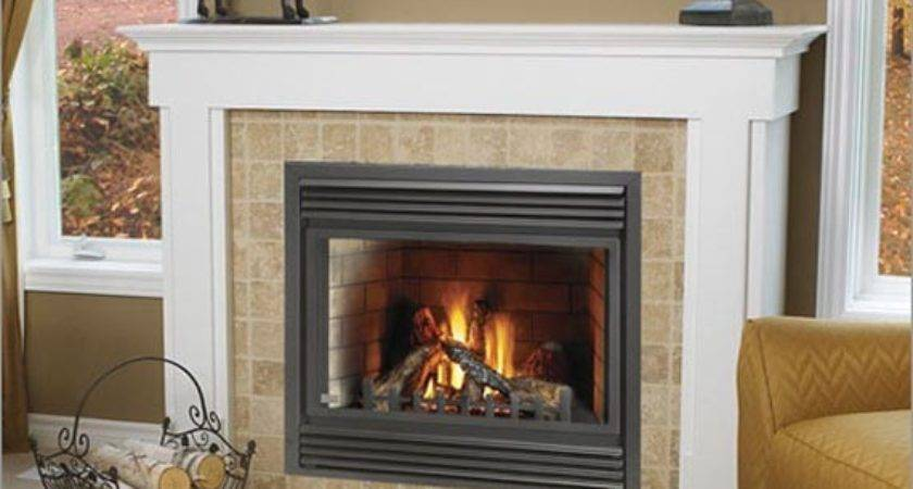 Decorate Small Living Room Fireplace Home