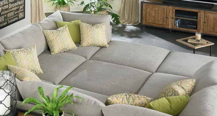 Decorate Small Living Room Sectional