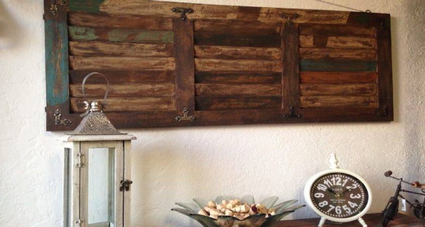 Decorate Wooden Wall Panels Decoratingspecial