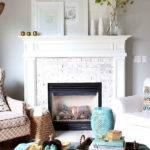 Decorate Your Fireplace Mantel Cor Ideas