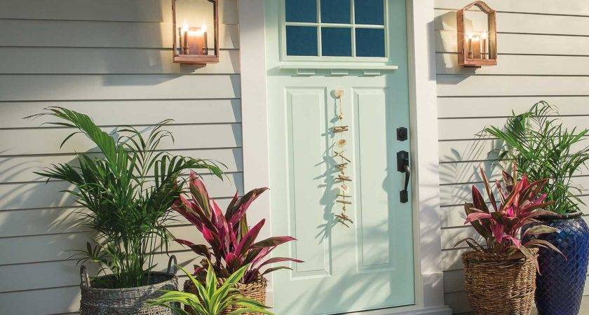 Decorate Your Front Door Atg Stores