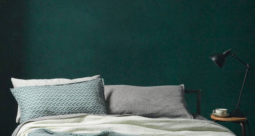 Decorate Your Home Hunter Green Stylecaster