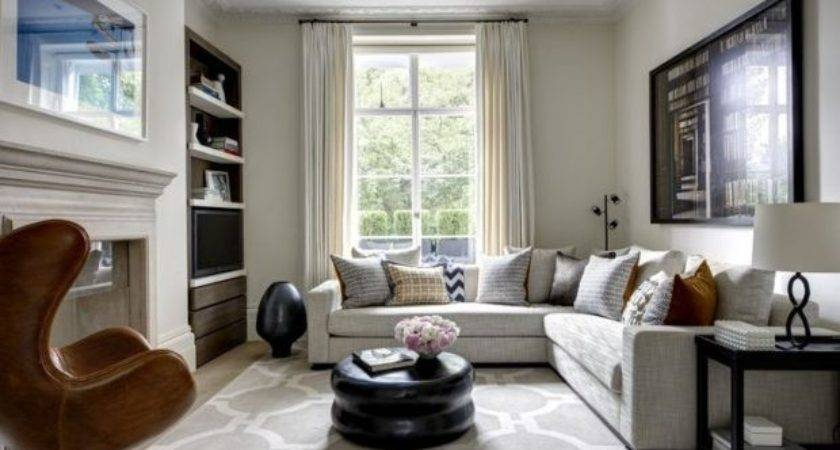 Decorate Your Living Room Like Helen Green