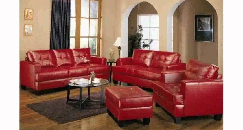 Decorate Your Living Room Red Sofa Archives
