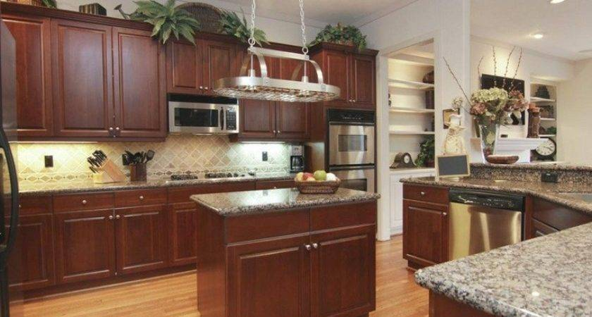 Decorating Above White Kitchen Cabinets Decolover