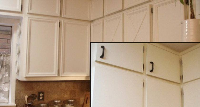 Decorating Cabinet Door Trim Inspiring Photos