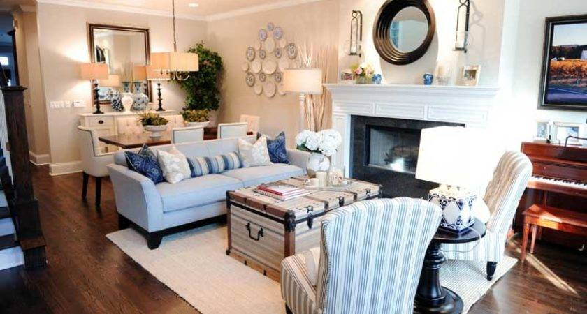 Decorating Ideas Small Living Room Design