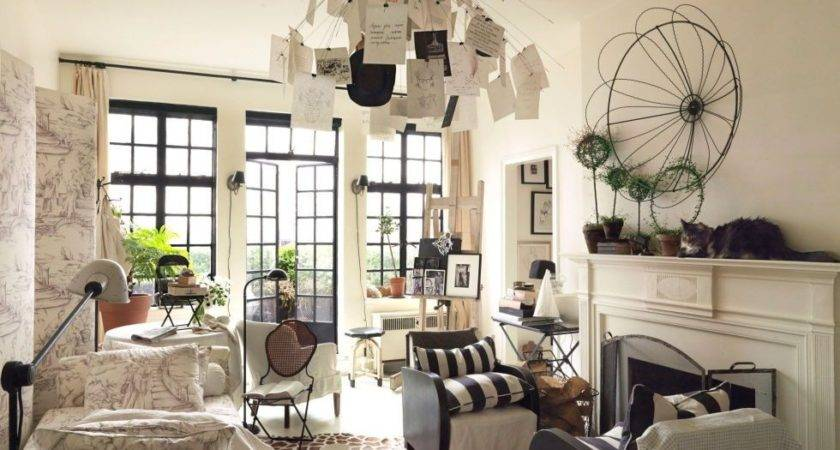 Decorating Ideas Small Spaces Organize