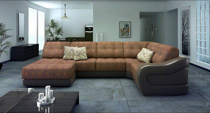 Decorating Large Living Room Wall