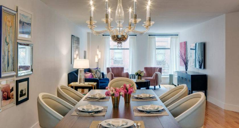 Decorating Living Room Dining Combo Small