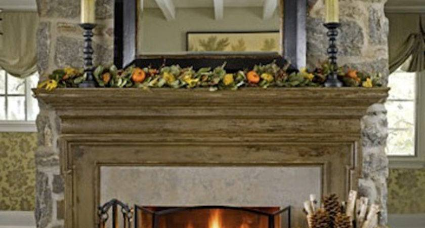 Decorating Mantels Bloggerluv