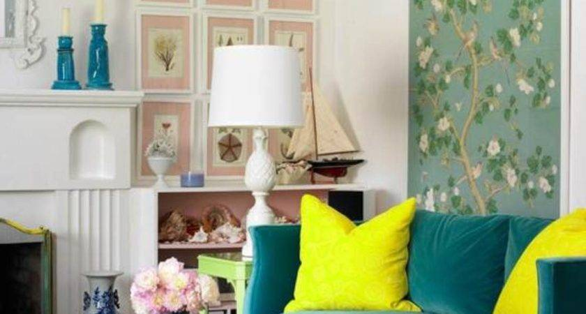 Decorating Small Space Living Room