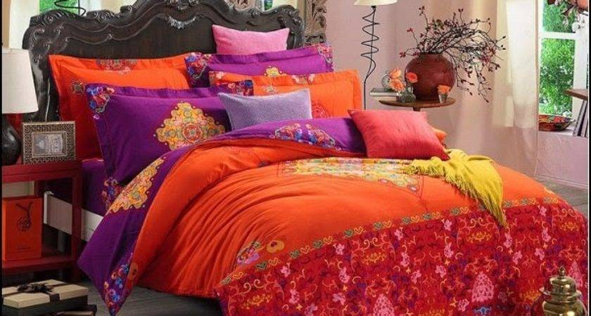 Decorating Theme Bedrooms Maries Manor Exotic Global
