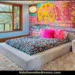 Decorating Theme Bedrooms Maries Manor Graffiti Wall