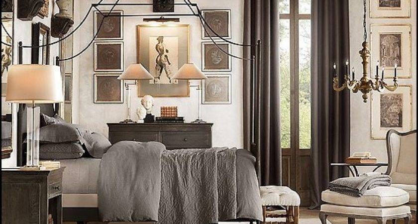 The 26 Best Industrial Chic Bedroom Ideas Homes Decor