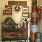 Decorating Theme Bedrooms Maries Manor Primitive