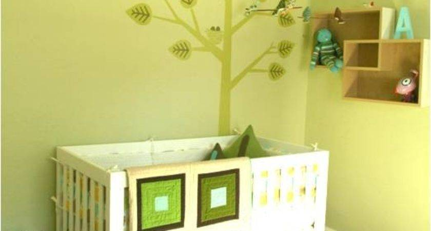 Decoration Baby Boy Room Simple Home