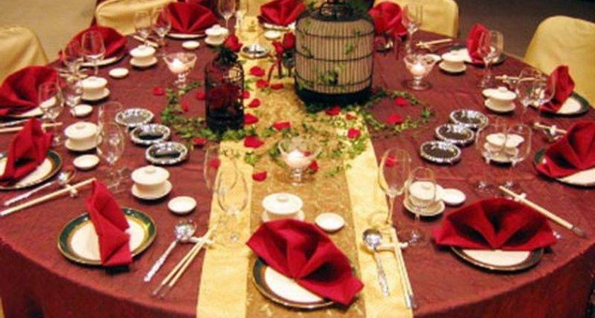 Decoration Table Settings Ideas Tips Decorate Your