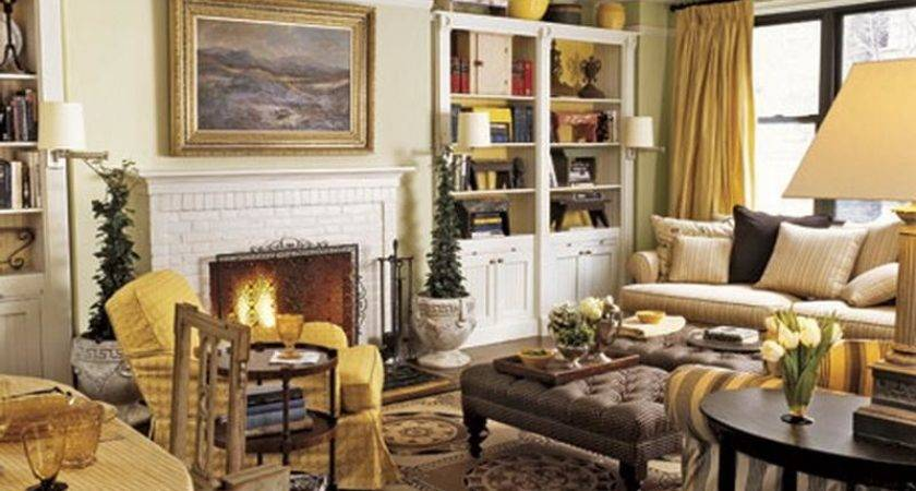 Decorations Contemporary Country French Decorating