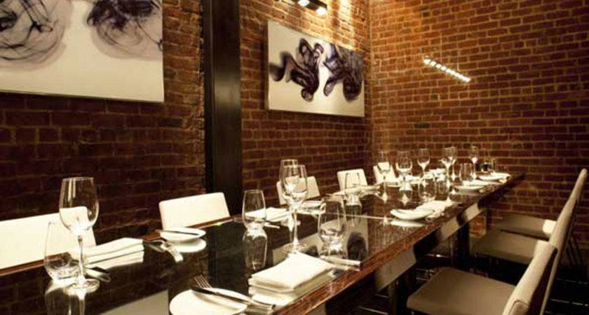Decorations Exclusive Dining Room Restaurant Areas