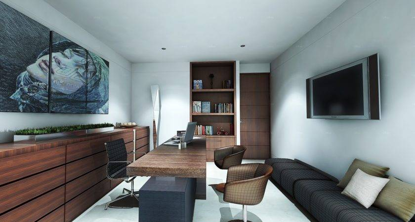 Decorations Home Office Modern Furniture
