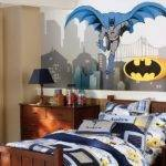 Decorations Super Hero Theme Boy Room Decorating