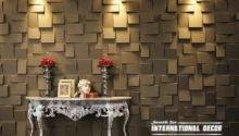 Decorative Wall Panels Interior Latest Trends