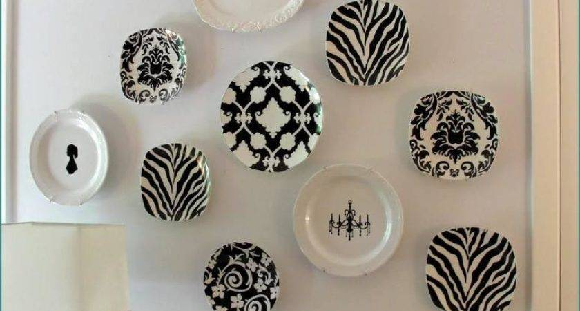 Decorative Wall Plates Kitchen Best Decor Things