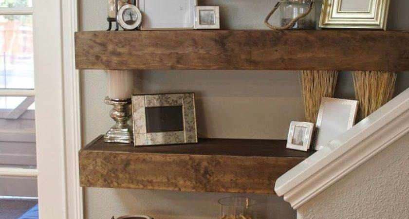 Decorative Wall Shelves Bedroom Ideas Also Best