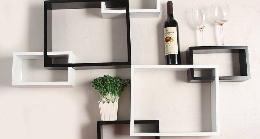 Decorative Wall Shelves Your Home