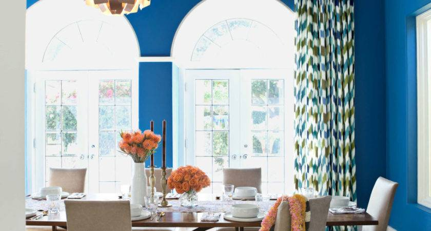 Decorocity Dining Room Wall Color Decorating