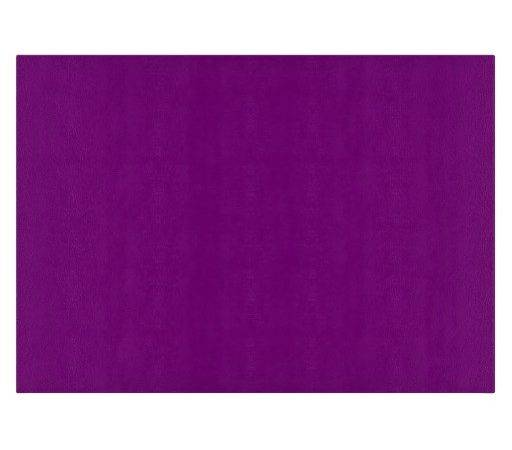 Deep Orchid Plum Purple Solid Color Cutting