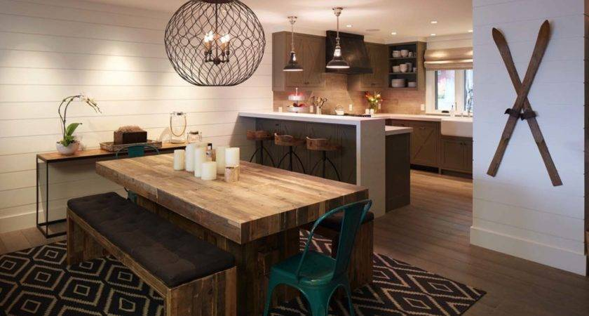 Delightful Industrial Style Home Historic Tahoe Tavern