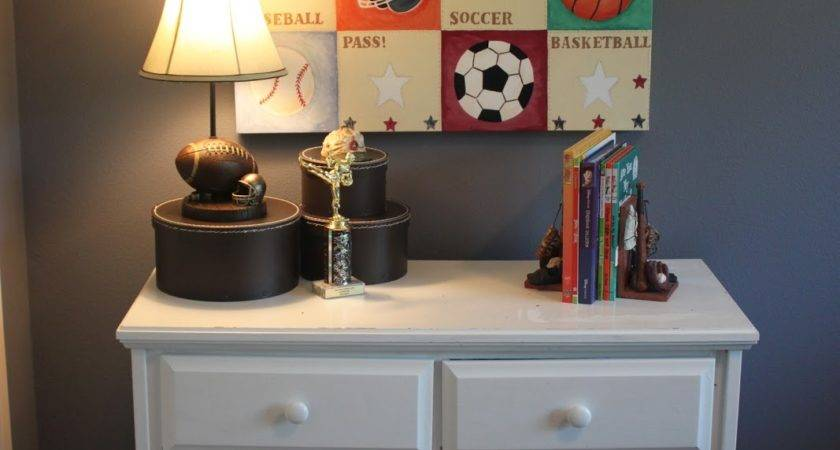Delightful Order Boy Sports Room Decor Clients Home
