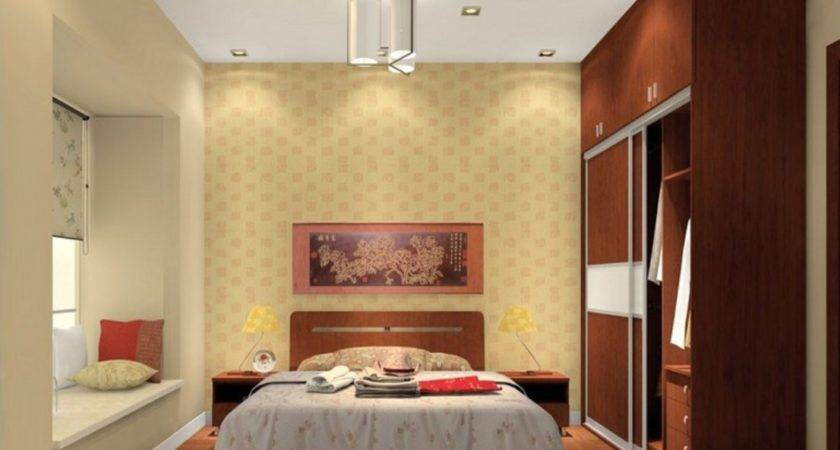 Design Classic Bedroom Wall House