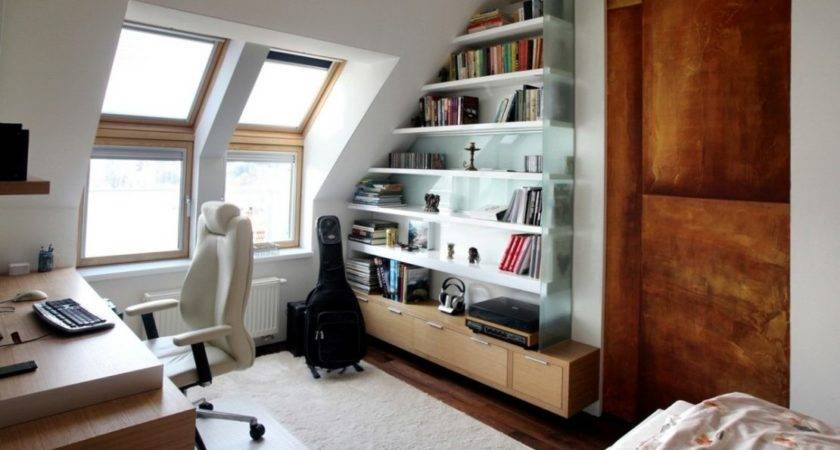 Design Comfortable Functional Home Office