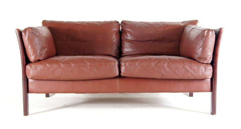 Designer Leather Sofa Ebay