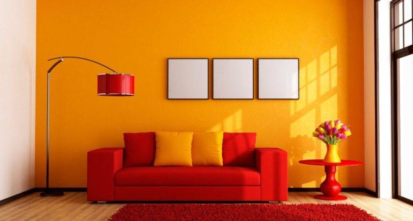 Determine Color Living Room Walls Doherty