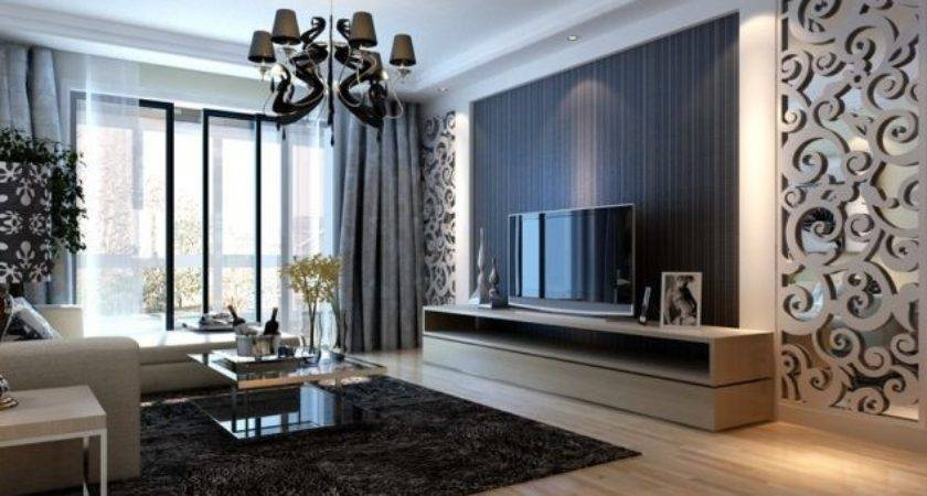 Different Wall Units Brings Positive Vibrations