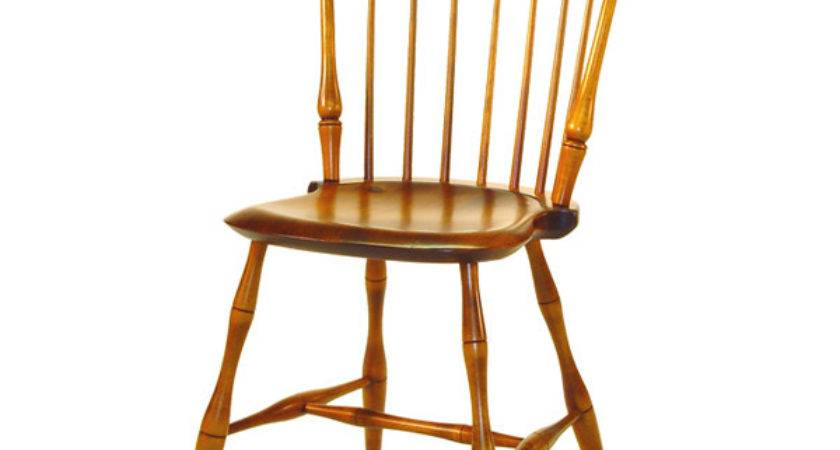 Dimes Bird Cage Windsor Side Chair Chairs