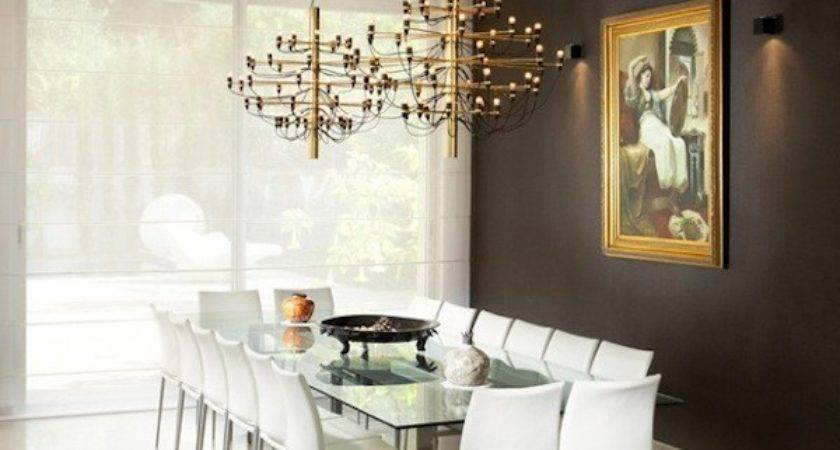 Dining Room Accent Wall Ideas Home Design Elements