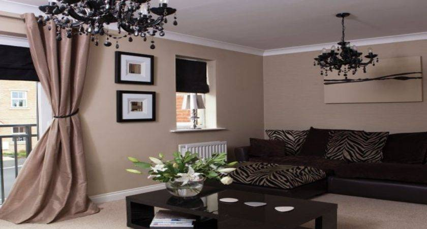 Dining Room Accessories Ideas Black White Tan Living