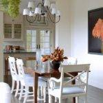 Dining Room Amazing Apartment Decor Casual